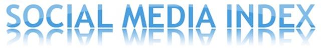 logo - Social Media Index